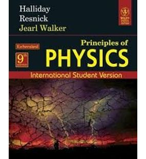 Principles of Physics | Halliday , Resnick , Jearl Walker