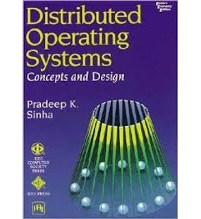 Distributed Operating Systems | Pradeep K. Sinha