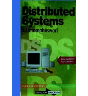 Distributed Systems | S. Uma Maheswari