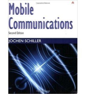 Mobile Communications | Jochen Schiller | 2nd Edition