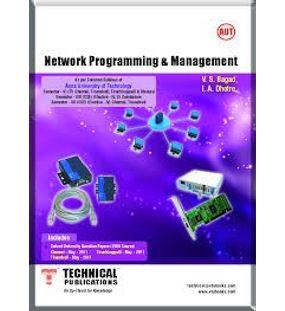 Network Programming and Management   K. Vijaya S. Vijaya Kumar