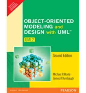 Object Oriented Modeling and Design with UML | Micheal Blaha and James Rumbaugh