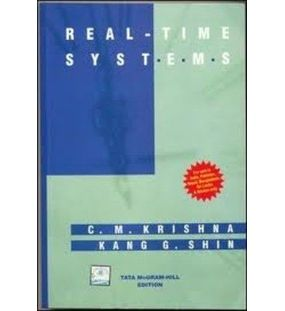 Real Time Systems | Krishna