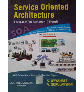 Service Oriented Architecture | S.Jeyashree