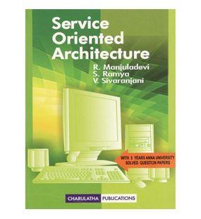 Service Oriented Architecture | R.Manjula Devi