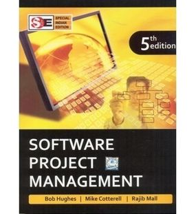 Software Project Management | Bob Hughes, Mike Cotterell, Rajib Mall