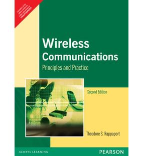 Wireless Communication Principles and Practice | Theodore S. Rappaport
