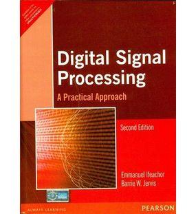 Digital Signal Processing | Emmanuel Ifeachor