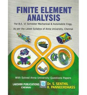 Finite Element Analysis | S.Senthil