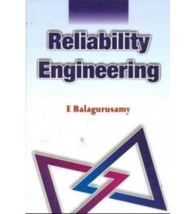 Reliability Engineering | E.Balagurusamy