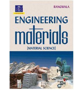 Engineering Materials | Rangwala