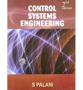 Control System Engineering | S Palani