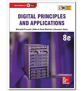 Digital Principles and Applications | Albert Malvino, Donald Leach
