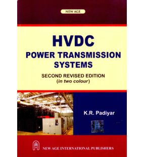 HVDC Power Transmission Systems | K.R Padiyar