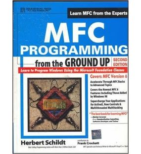 MFC Programming From the Ground Up | Herbert Schildt