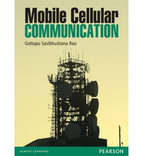 Mobile Cellular Communication | Rao