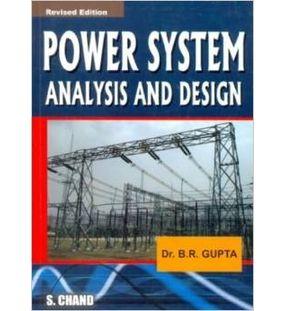 Power System Analysis and Design | B. R. Gupta