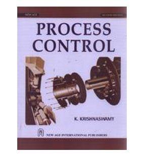 Process Control | K Krishnaswamy | 2nd Edition