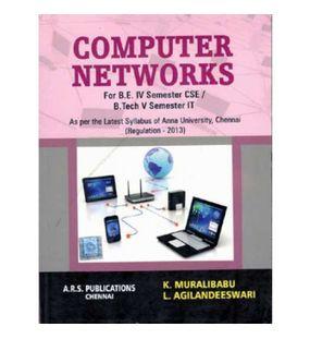 Computer Networks | K MuraliBabu