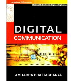 Digital Communication | Amitabh Bhattacharya