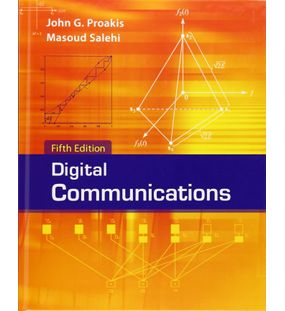 Digital Communications | John G. Proakis | 5th Edition
