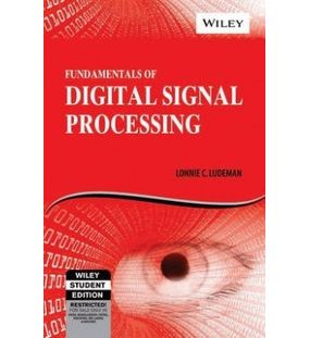 Fundamentals of Digital Signal Processing | Lonnie C Ludeman