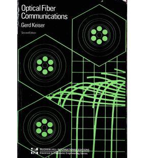 Optical Fiber Communications | Gerd Keiser