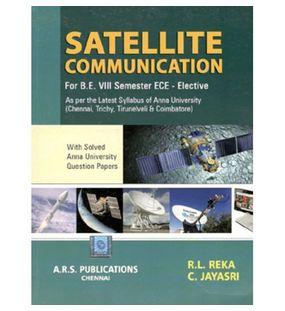 Satellite Communication | R.L.Rekha
