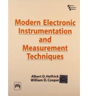 Modern Electronic Instrumentation and Measurement Techniques | Albert D.Helfrick, William D. Cooper