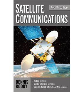 Satellite Communications   Dennis Roddy
