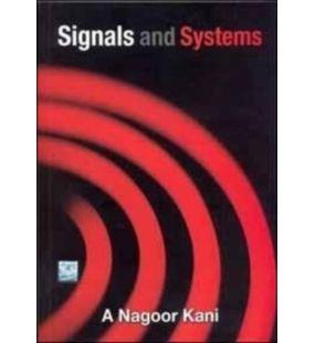 Signals and Systems | Nagoorkani