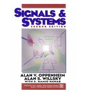 Signals and Systems | Alan V. Oppenheim | 2nd Edition