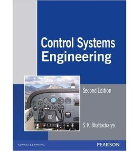 Control System Engineering | S.K.Bhattacharya