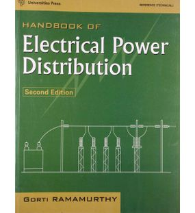 Handbook of Electrical Power Distribution | Gorti Ramamurthy