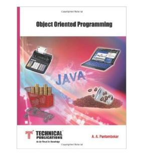Object Oriented Programming | A.A Puntembekar