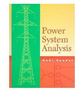 Power System Analysis | Hadi Saadat