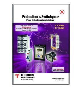 Protection and Switch Gear | U.A.Bakshi,M.V.Bakshi