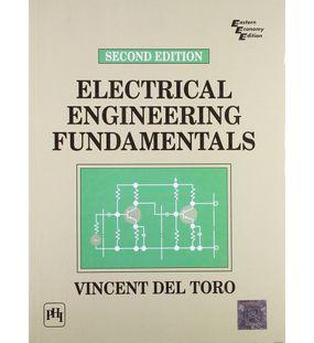 Electrical Engineering Fundamentals | Vincent Del Toro