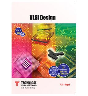 VLSI Design   V.S.Bagad