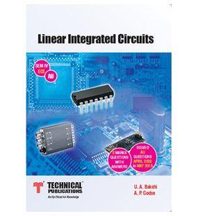Linear Integrated Circuits | U.A.Bakshi, A.P.Godse | ECE