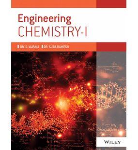 Engineering Chemistry - Vol. 1: As per syllabus of Anna University (WIND)    S. Vairam, Suba Ramesh