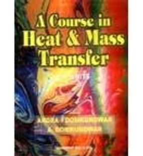Heat and Mass Transfer | Domkundwar Arora