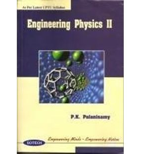 Engineering Physics 2 | P K Palanisamy