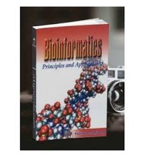 Bioinformatics Principles and Applications | Harshawardhan P Bal