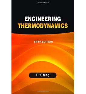 Engineering Thermodynamics   P.K.Nag