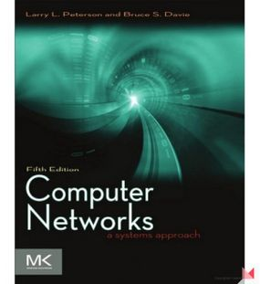 Computer Networks A System Approach | Larry L. Peterson, Bruce S. Davie