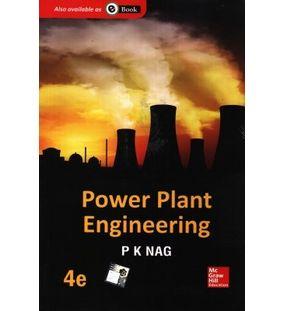 Power Plant Engineering | P.K. Nag