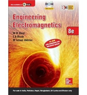 Engineering Electromagnetics | Hayt