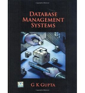 Database Management Systems | Gupta