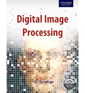 Digital Image Processing   Sridhar